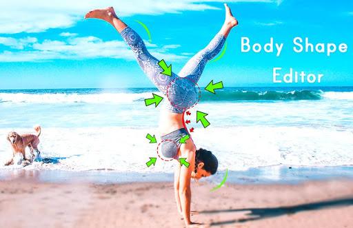 Body Shape Surgery - Body Editor, Slim Face & Body app (apk