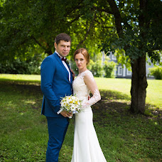 Wedding photographer Stanislav Morozov (ENSpictures). Photo of 23.09.2017