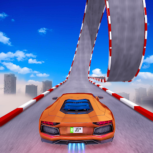 Crazy Car Driving Stunts 2020 for pc
