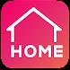 ルームプランナー:お部屋のインテリア&お家の間取りの3Dデザイン作成アプリ