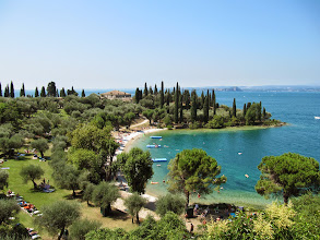 Photo: Parco Baia delle Sirene  #Italy