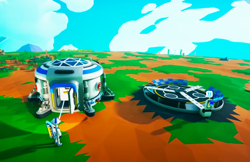 Astroneer Game Walkthrough screenshot 2
