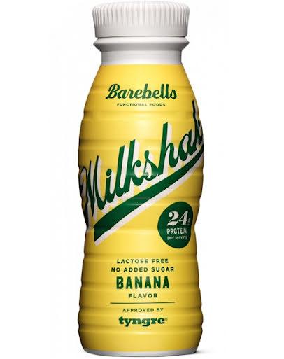 Barebells Milkshake Banana - 1st x 330ml