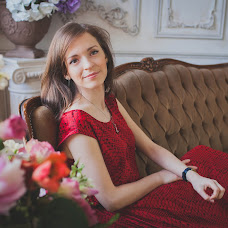 Wedding photographer Valentina Abdrashitova (lempia). Photo of 19.03.2014
