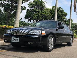 タウンカー M85W 2003年式 カルティエLのカスタム事例画像 KSKさんの2019年09月18日00:34の投稿