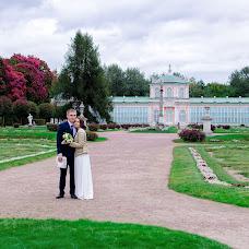 Wedding photographer Valeriya Siyanova (Valeri91). Photo of 24.10.2017