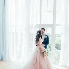 Wedding photographer Natalya Serokurova (sierokurova1706). Photo of 08.06.2018