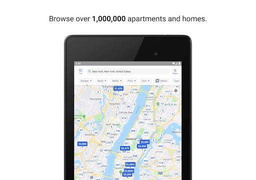 Zumper - Apartment Rental Finder Screenshots 13