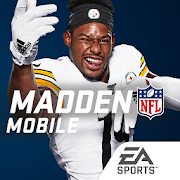 Madden NFL Mobile Football‏