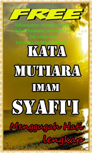 Download Kata Mutiara Imam Syafii For Pc