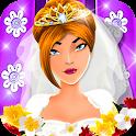Marry Me Wedding Day Salon icon