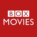 New Box Movies icon