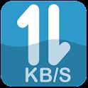 Internet Speed Meter - Usage icon