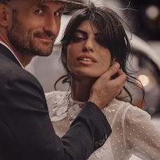 Wedding photographer Yulya Andrienko (Gadzulia). Photo of 07.05.2018
