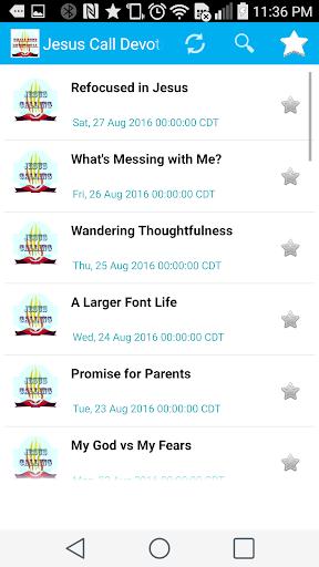 玩免費書籍APP|下載Jesus Calling Devotional app不用錢|硬是要APP