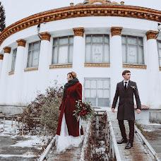 Wedding photographer Olga Murzaeva (HELGAmurzaeva). Photo of 20.01.2019