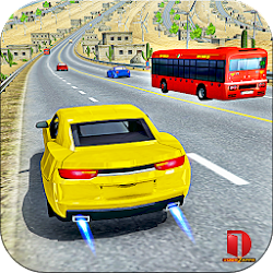 Modern Car top drift Traffic Race- free games