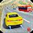 Modern Car Traffic Racing Tour - free games Icône