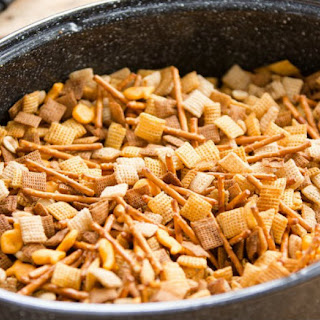 Low Calorie Chex Mix Recipes