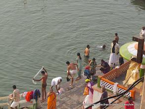 Photo: Varanasi