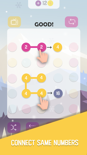 248: Numbers and Dots Puzzle for PC