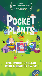 Pocket Plants 14