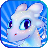 Merge Collection Dragons - Click & Idle Tycoon icon