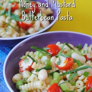 Butter Bean Pasta Recipes