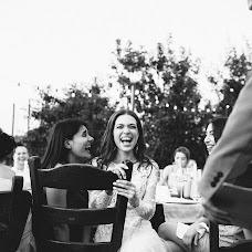 Wedding photographer Andrey Kharchenko (aNDrey84). Photo of 08.08.2016