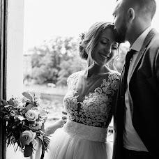 Wedding photographer Mikhail Korchagin (MikhailKorchagin). Photo of 13.11.2017