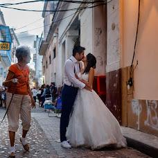 Vestuvių fotografas Viviana Calaon moscova (vivianacalaonm). Nuotrauka 21.02.2019