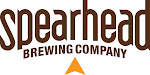 Logo for Spearhead Brewing Company