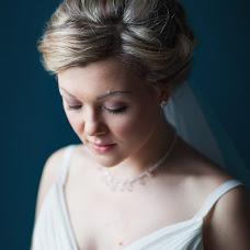Wedding photographer Zhenya Trastandeckaya (Jennytr). Photo of 04.03.2015