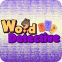 Word Detective Letter Search icon
