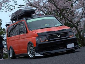 ステップワゴン RF5のカスタム事例画像 正ちゃん@三世さんの2020年04月09日08:45の投稿