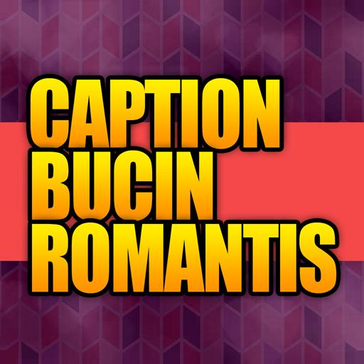 Caption Bucin Romantis – Aplikace na Google Play
