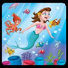 海洋动物拼图 icon