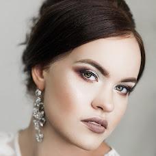 Wedding photographer Natasha Krizhenkova (Kryzhenkova). Photo of 04.09.2017