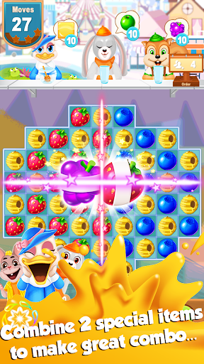 Juice Jam Blast 1.1.2 screenshots 2