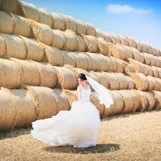 Wedding photographer Artur Matveev (ArturMatveev). Photo of 16.08.2017