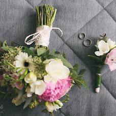 Wedding photographer Ilya Barkov (barkov). Photo of 06.07.2015
