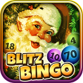 Blitz Bingo: Christmas Cards