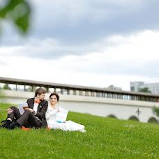 Wedding photographer Sergey Klopov (Podarok). Photo of 03.08.2017