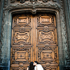 Wedding photographer Claudia Moreno (claudiamoreno2). Photo of 20.01.2016