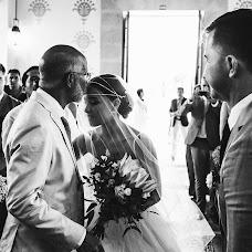 Fotógrafo de bodas Jorge Romero (jorgeromerofoto). Foto del 28.09.2018