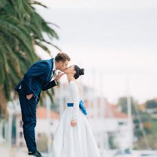 Wedding photographer Antonio Mise (mise). Photo of 25.11.2016
