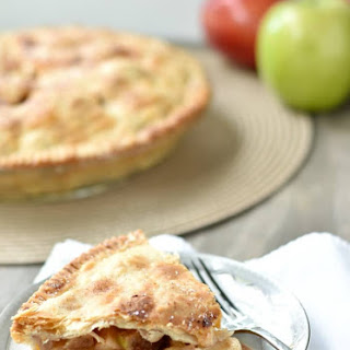 The Best Apple Pie You Have Ever Tasted.
