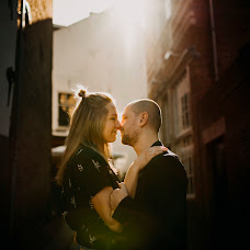 Fotógrafo de bodas Marscha Van druuten (odiza). Foto del 26.03.2019