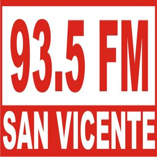 FM San Vicente 93.5