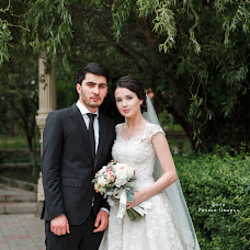 Wedding photographer Rizvan Omarov (OmaroV). Photo of 02.08.2016